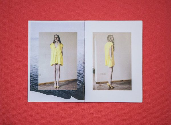 Pluu Spring Summer 2013 lookbook on Behance