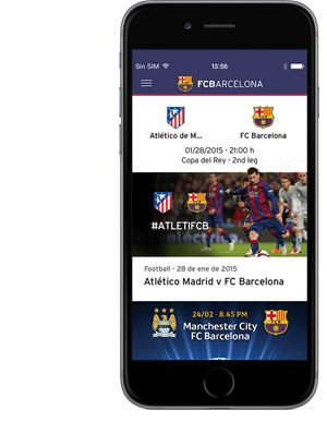 FC Barcelona Web Oficial - Barça   FCBarcelona.cat