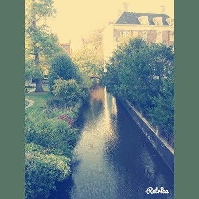 Holland, Amersfoort