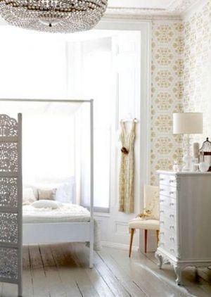 Celebrity closet ideas - Luscious bedroom | More on the Luscious website: http://mylusciouslife.com