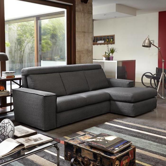 Le canapé poltronesofa - meuble moderne et confortable - Archzine.fr | Meuble moderne, Meuble et ...
