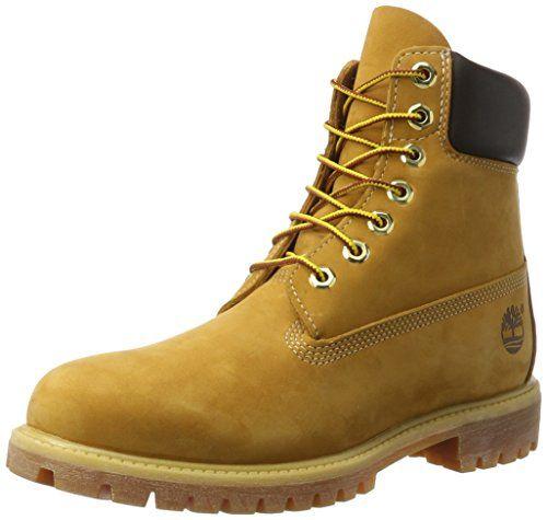 Timberland Chaussures de Trekking et Randonnée Homme   cueilli