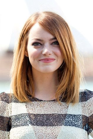Emma Stone in tears over the Spice Girls