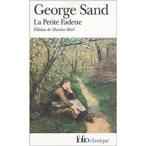 George Sand : La Petite Fadette.