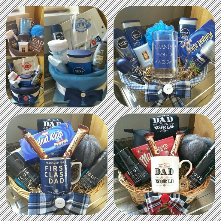Fathers Day Gift Hampers