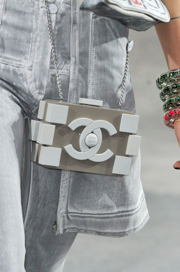 Chanel-Spring-2014 20 Latest Bag Trends in 2017 ... [UPDATED]