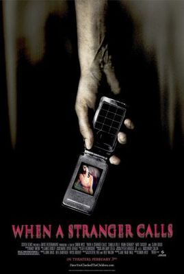 When a Stranger Calls (2006) movie #poster, #tshirt, #mousepad, #movieposters2