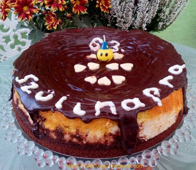 Tortafüggő Marisz: Kókuszos torta