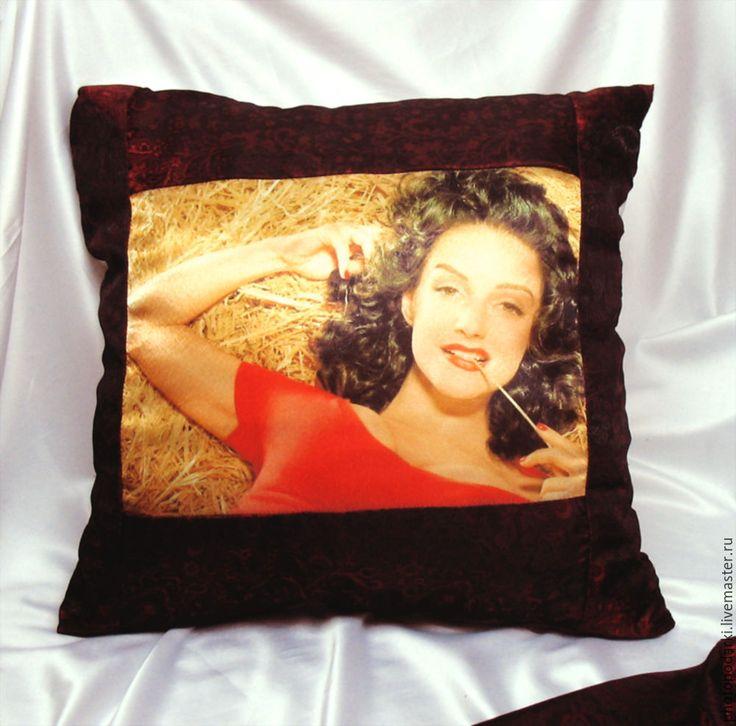 подушки с фото на заказ во владимире род