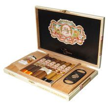 My Father Collection Belicoso Sampler cigar gift pack is exquisite from head to toe, created by Jaime Garcia and are on sale at Cuban Crafters.