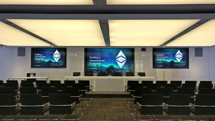 #Ethereum Classic is Here to Stay http://www.coindesk.com/ethereum-classic-london-meetup/#utm_sguid=164579,63720788-5f5a-9099-64d0-5c2bfb9272b0
