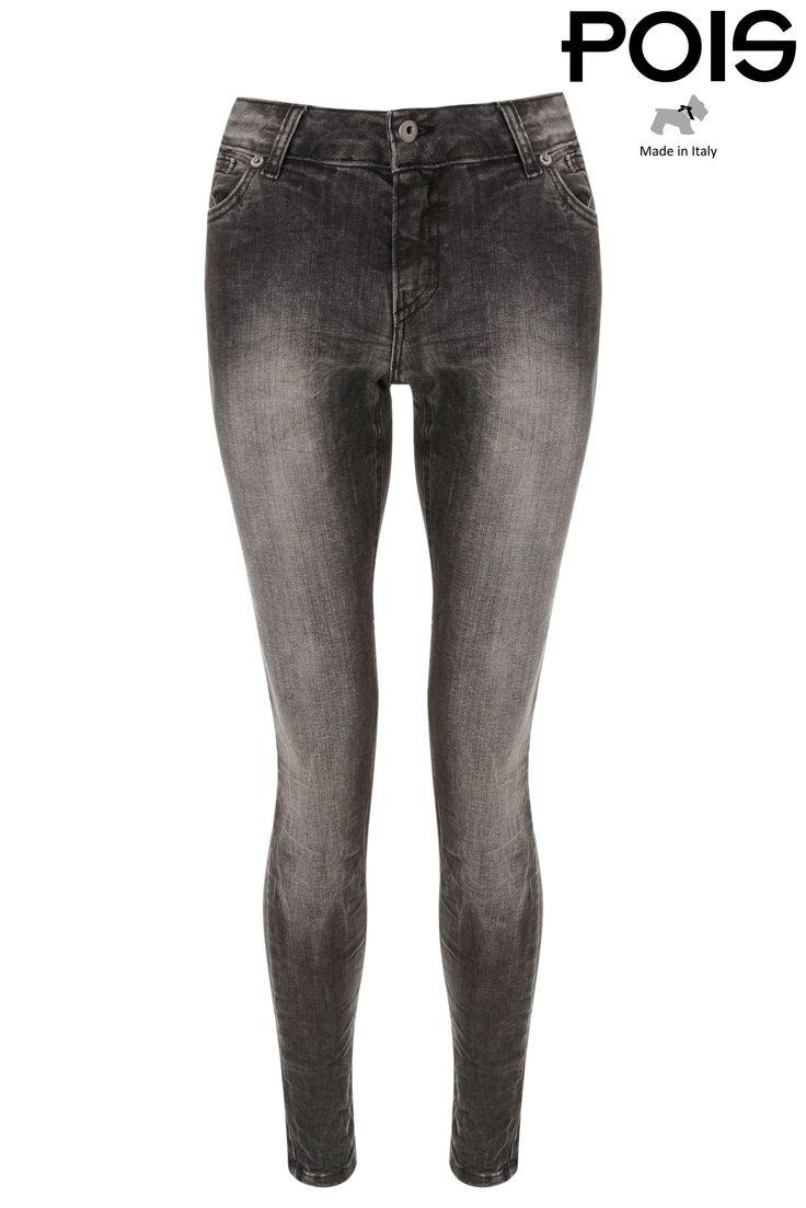 Next White Skinny Jeans