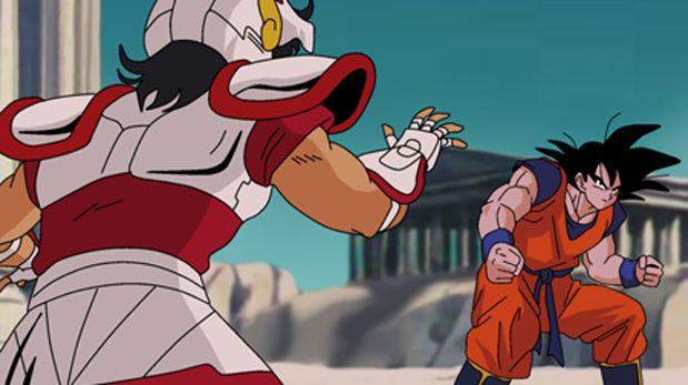 Seiya vs. Goku: ¿Quién ganaría en un hipotético combate
