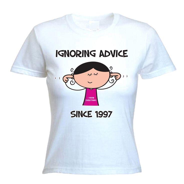 188 Best Images About Camisetas Cumpleaños & Aniversario