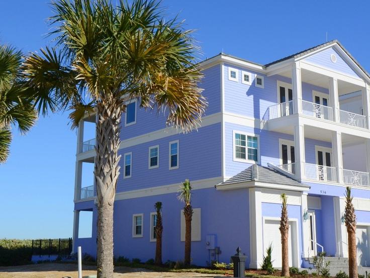 Cinnamon Beach Fl House Rentals