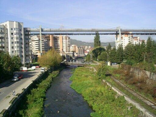 Barzava river
