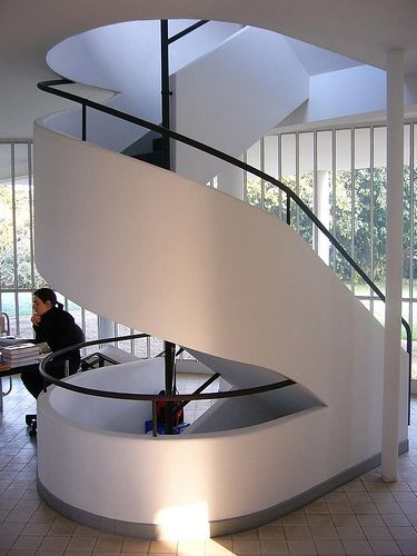 villa savoye influence modern architecture Le corbusier, villa savoye, poissy, france, 1929  le corbusier had been developing his theories on modern architecture throughout the previous decade.