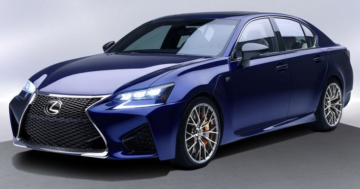 Lexus Says Sedans Won't Survive Unless They Evolve #Lexus #Lexus_ES