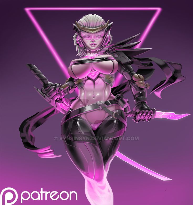 Project Fiora by synsinsyn | Art Varios | League of ...