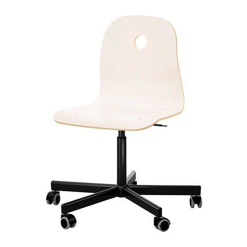 Wickelkommode Aufsatz Ikea Hemnes ~   Drehstuhl op Pinterest  Eiche, Galant Schreibtisch en Arbeitsleuchte