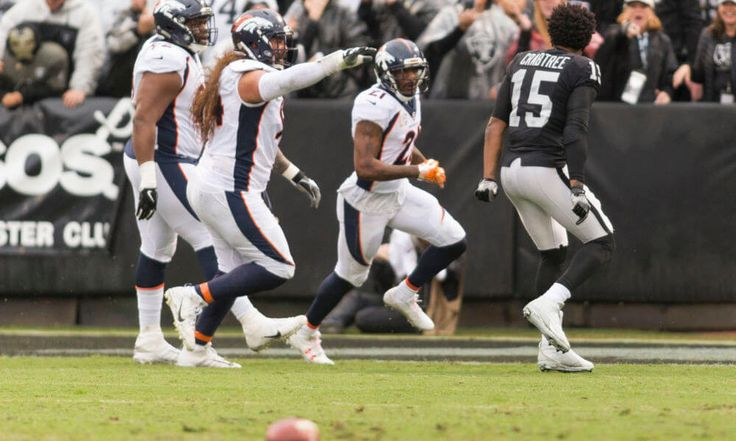 Vance Joseph calls Aqib Talib's actions unacceptable = Denver Broncos head coach Vance Joseph was not happy with cornerback Aqib Talib on Sunday afternoon after he was ejected from his team's game against the Oakland Raiders for.....