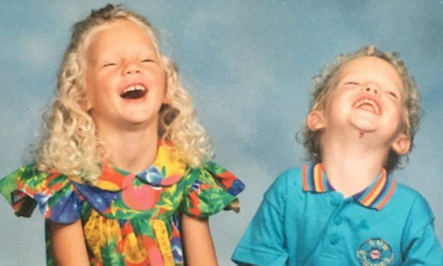 Taylor Swift wishes brother happy birthday with cute throwback snap