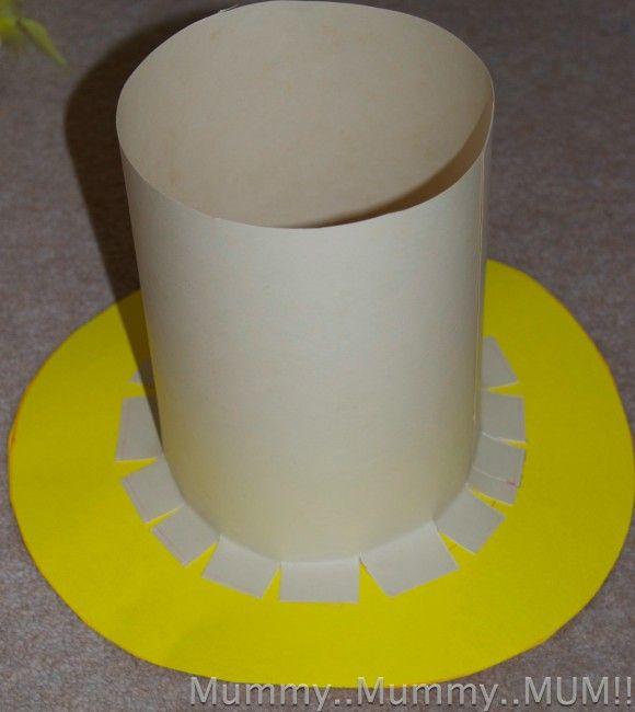 Easter Bonnet Idea