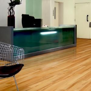 TrafficMaster Allure Ultra Allure 7.5 in. x 48 in. 2-Strip Rustic Maple Resilient Vinyl Plank Flooring (19.8 sq. ft./case)-187214 at The Home Depot
