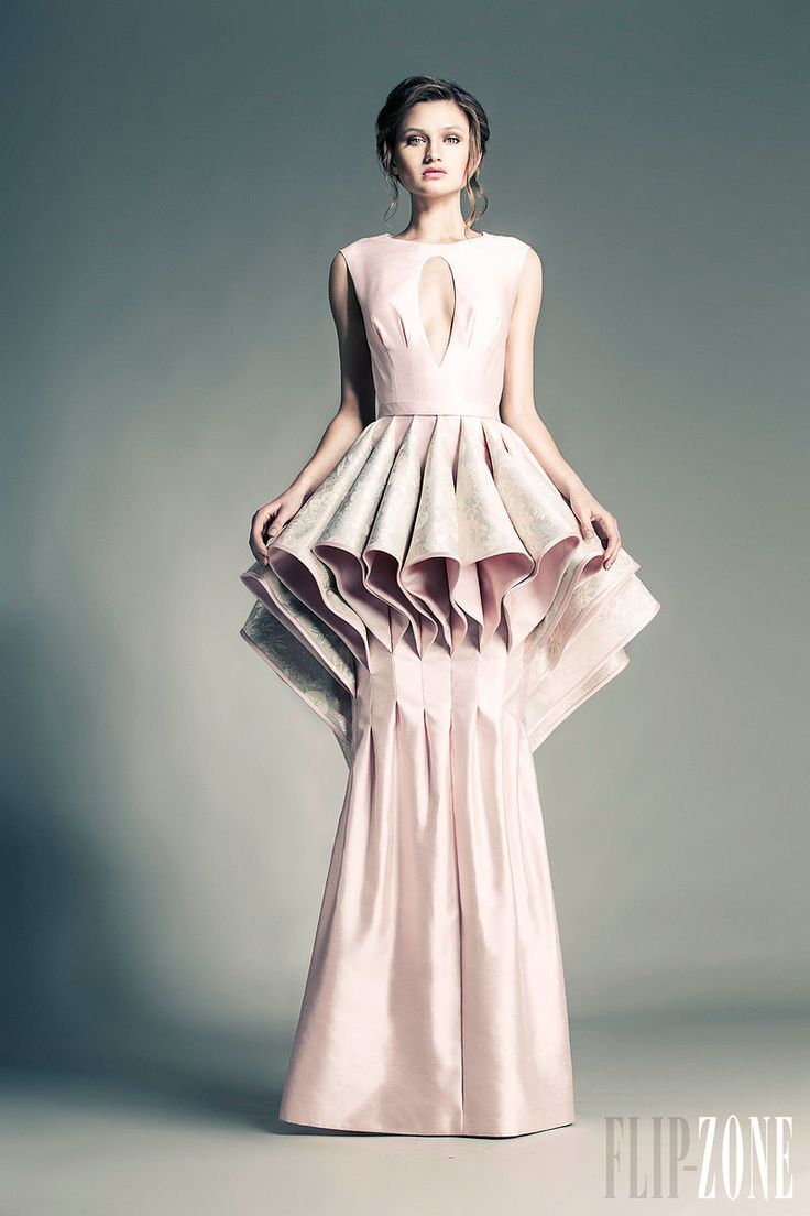 287 best avant garde images on pinterest high fashion for Couture garments