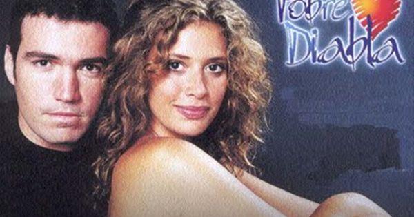 Pobre diabla es una telenovela peruana producida y emitida por América Televisión en el 2000 y 2001. Protagonizada por Angie Cepeda y Sal...