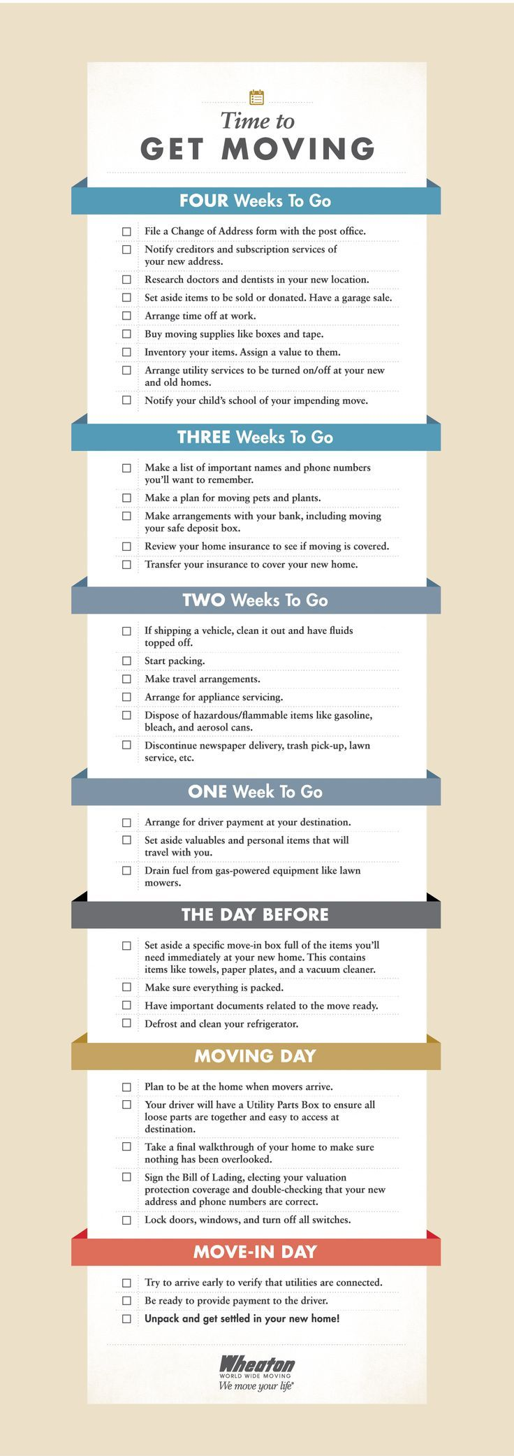 The Pinterest 100 As People Move Houses They Turn To Us For Checklists And Floor Plans Housemoving Housemoving Moving Tips Moving House Moving Checklist