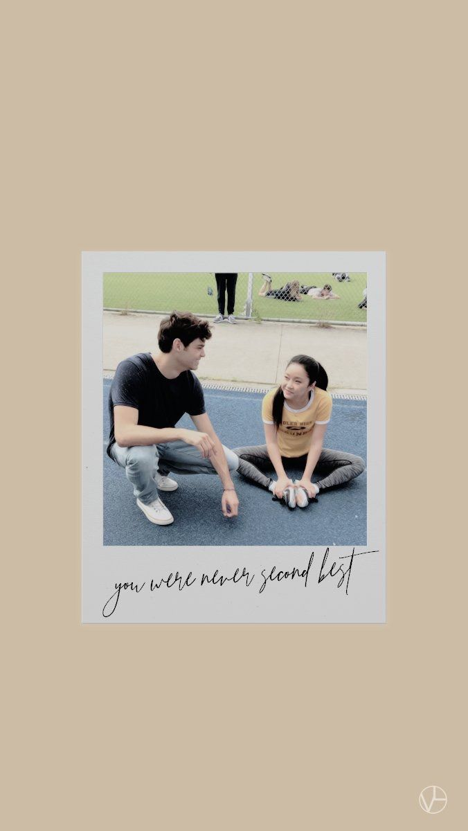 To All The Boys I Ve Loved Before With Images Movie Wallpapers