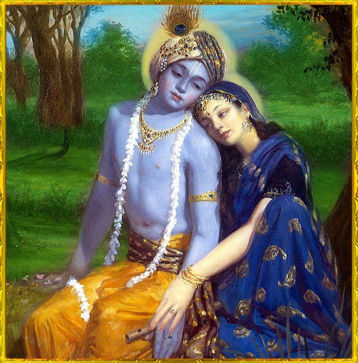 1000+ Ideas About Radha Krishna Wallpaper On Pinterest