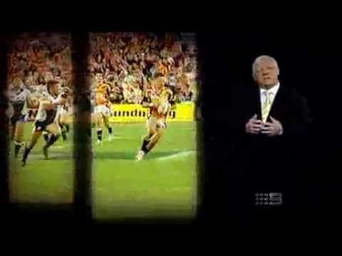 The Footy Show That Moment - Benji Marshall '05