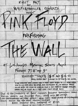 Pink Floyd Tour Dates 2019 , Pink Floyd Concert Tickets ...