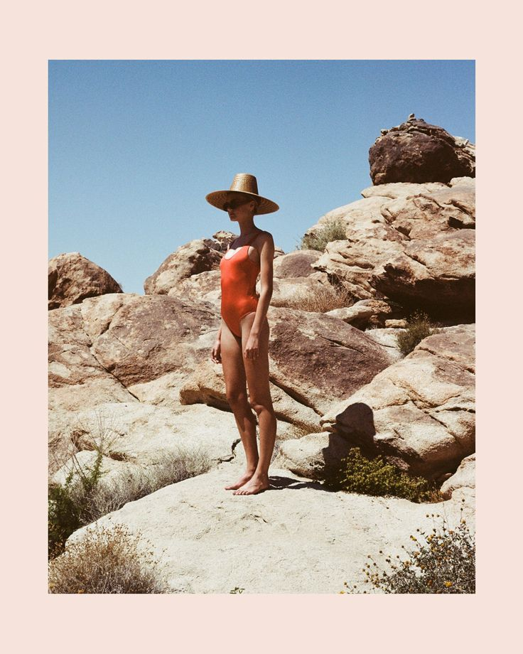 As the days keep getting hotter, the midsummer heat reaches it's breaking point. In the summer the city humidity peaks, while the desert is dry. Keep your cool until the sun sets. Shop the edit on The Blog.