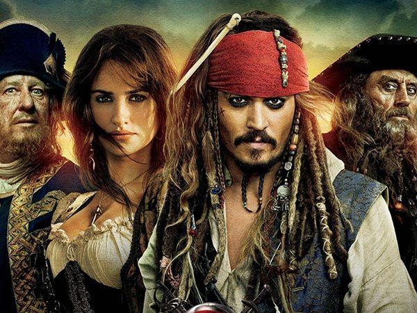 Le citazioni tratte da Pirati dei Caraibi Ai confini del mondo (Pirates of the Caribbean: At World's End) è un film del 2007 diretto da Gore Verbinski... http://www.oggialcinema.net/pirati-dei-caraibi-ai-confini-del-mondo-frasi-celebri/