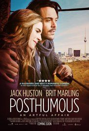 Posthumous Poster