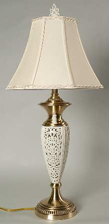 Lenox China Lamps Discontinued Lenox Lamps Glass In