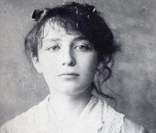 Camille Claudel.