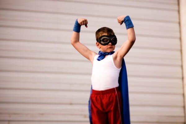 Простой и действенный способ повысить уверенность в себе