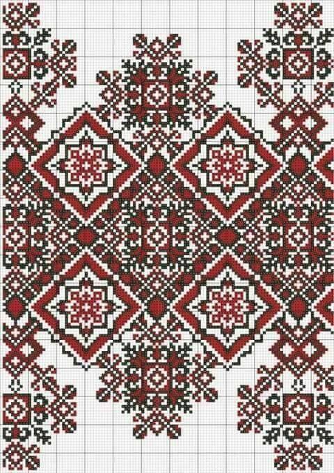 Images about ukrainian stitching on pinterest
