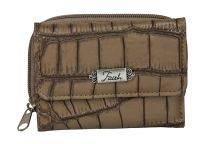 WALLET:  FAITH /  KHAKI CROC (WT060). Available @ Faith4u Book and GIFT shop, Secunda. Phone (017 34 7833 x 3) or email [faith4u@kruik.co.za] us to find out if we have stock in store. We can also place orders. Shalom Tilly and Odette