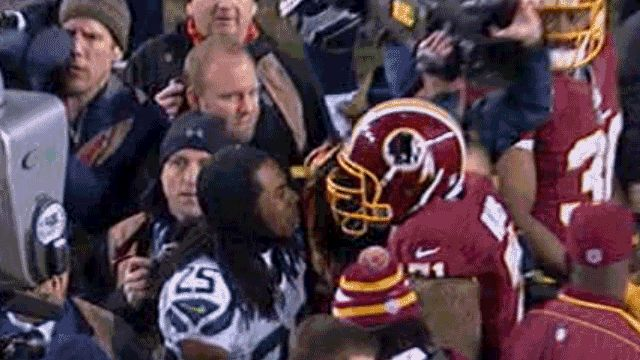 IT IS WHAT IT IS...........: Redskins 2014 Record Prediction