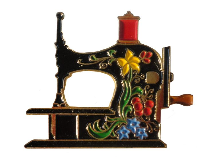 machine enamel