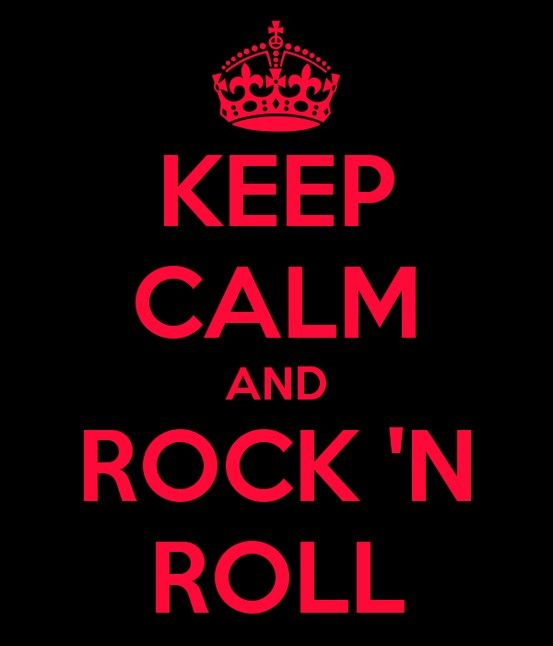 Rock And Roll Quotes: Rock And Roll Forever Quotes. QuotesGram