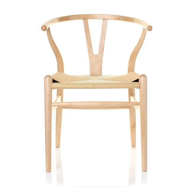 Hans J Wegner Style | CH24 Wishbone Y Chair Style | SWIVELUK.COM