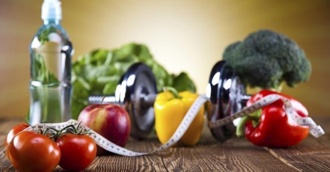 Les aliments qui font fondre la graisse