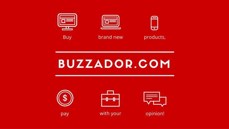 Her kan du kjøpe helt nye produkter til kraftig reduserte priser, mot at du…