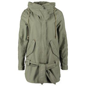 Guess AMANDINE Parka deep jungle